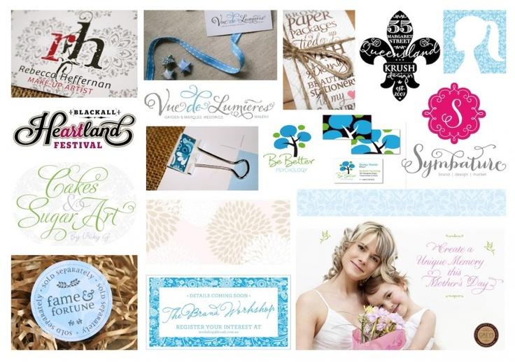 Krush Design Co. Branding | Design | Marketing Brand & Communication Experts, Toowoomba