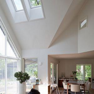 日本ベルックス - 天窓使用例〈部屋タイプ別〉 リビングルーム