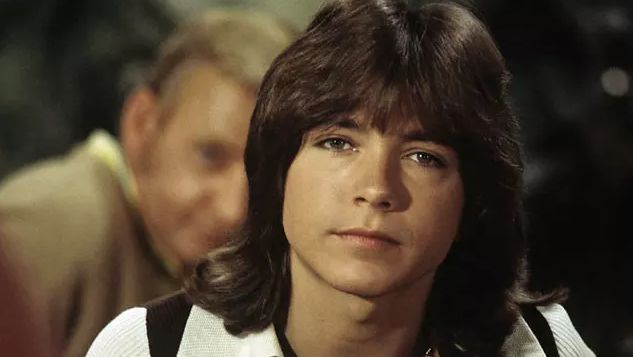 Sad news: actor and singer David Cassidy has passed away at 67
