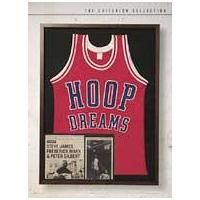 Hoop Dreams, ages 13+ Mad skills on the basketball court aren't a guarantee of the good life -- you have to be lucky, too. Problems, pitfalls, and poverty lurk around every corner in this documentary about two young basketball stars competing for college scholarships. What to talk about: Discuss the experiences of William Gates and Arthur Agee both on and off the high school basketball court. How do their family environments help and hurt them?
