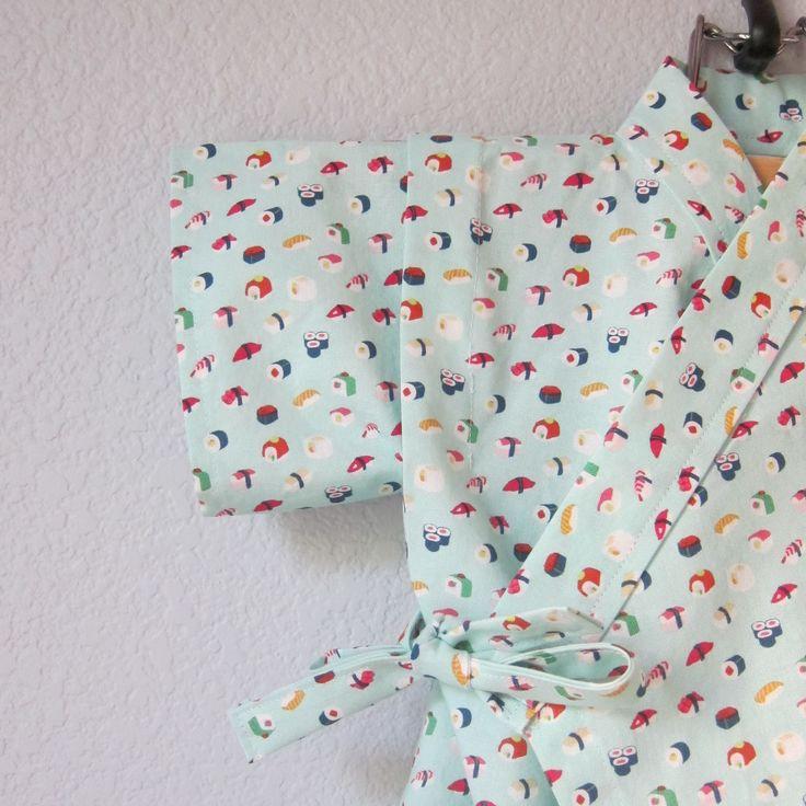 28 besten yukata Bilder auf Pinterest | Yukata, Kostenlos nähen und ...