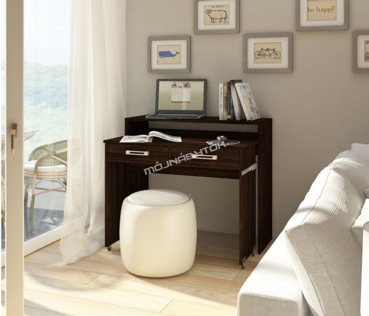 Magazín :: Mojinterier :: Správny kancelársky nábytok do vašej kancelárie