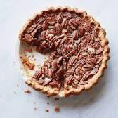 tiffani thiessen bourbon pecan pie
