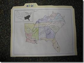 social studies suitcases. great idea for immigration lessons or teaching geography