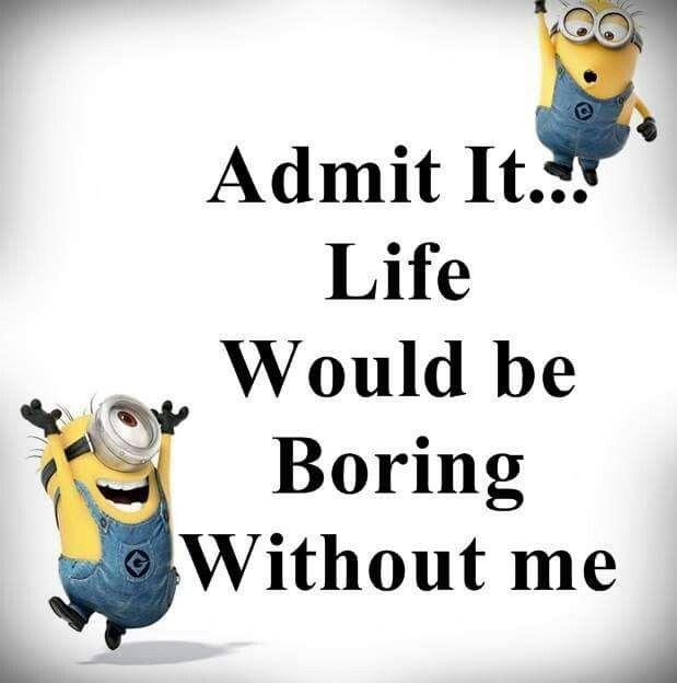 Admit it laaaa...lol