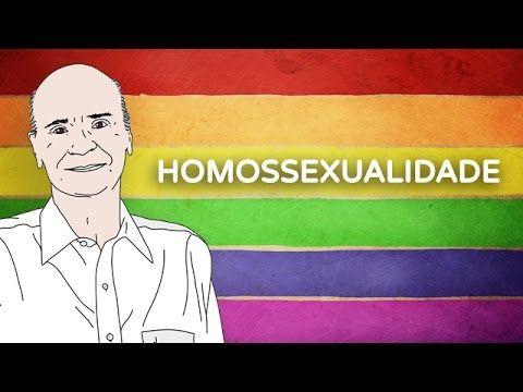 Drauzio Varella surpreende ao falar sobre homossexualidade em vídeo   Preliminares - Yahoo Mulher