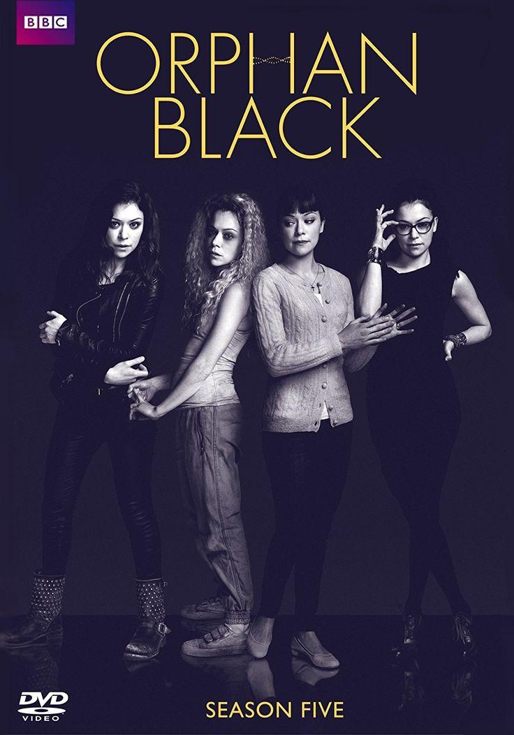 Сериал Темное дитя (Orphan Black)   thevideo.one - смотреть онлайн