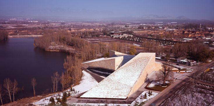 Three Ancestors Cultural Museum / Architectural Design Research Institute of SCUT