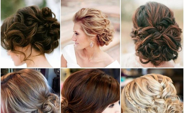 Hairstyle Wedding Guest Sideways – Barber