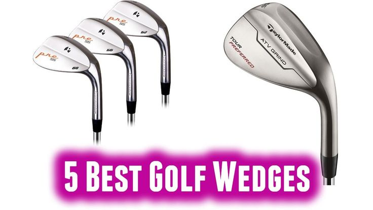 This video is about Best Golf Wedges 2017.