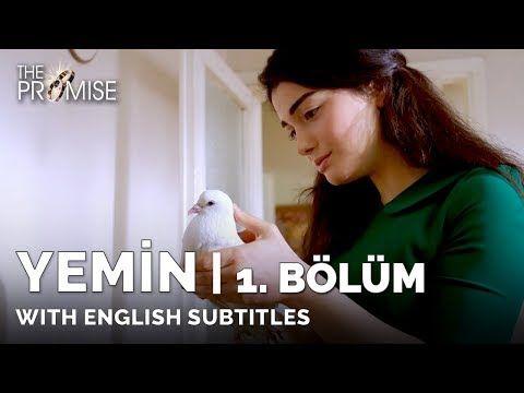 Yemin The Promise 1 Bolum With English Subtitles Youtube Subtitled English Promise