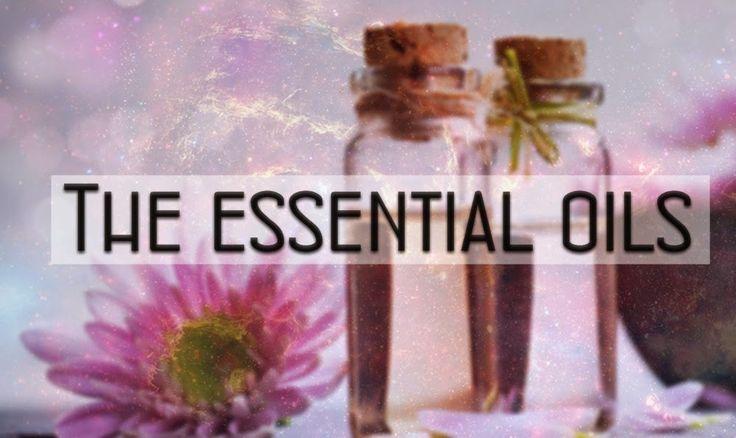 JulieMcQueen: The essential oils http://juliemcqueen.blogspot.ru/2014/09/the-essential-oils.html