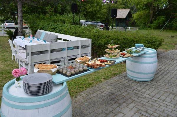 Egy Csipet Nádas, Siófok, A hely, ahol egy kicsit mindenki VIP-nek érezheti magát - Gasztronómia | Balaton | Éjjel-Nappal Balaton | www.nonstopbalaton.hu  #balaton #siofok #vintage #food