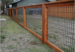 Wire and Wood Fence » 25 Best Wire Fence Ideas On Pinterest Cattle Panel Fence