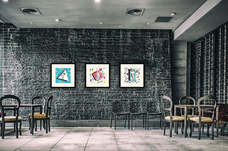 moderno decorare la parete un # albero moderno per decorare la parete ...