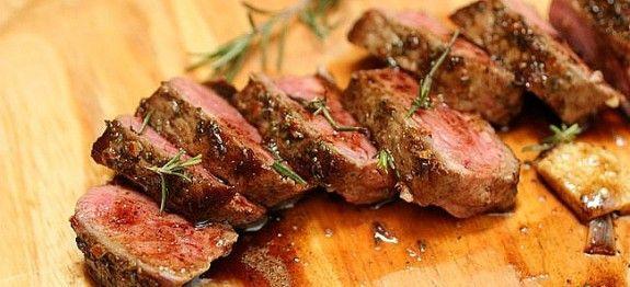 Heerlijke Biefstuk klaarmaken die gewoon altijd lukt.