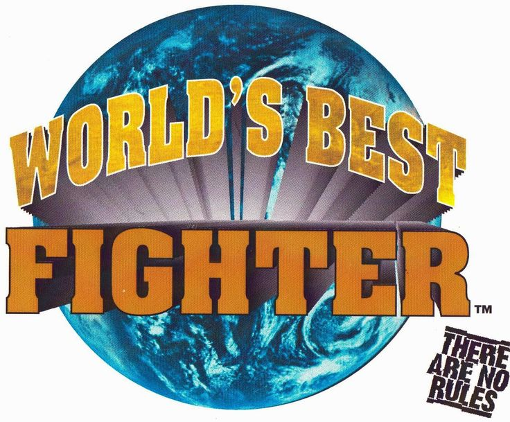 STRENGTH FIGHTER™: UFC 1: the fighters who were considered