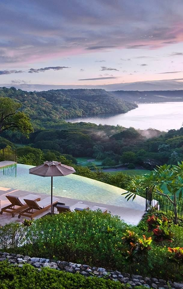 Beautiful Resort, Bali, Indonesia.