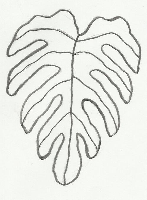 Desenho de folha para imprimir e colorir, desenho de folha para imprimir grátis. Caso queira algum outro desenho que não encontrou aqui no b...
