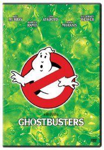 Ghostbusters: Bill Murray, Dan Aykroyd, Sigourney Weaver, Harold Ramis, Rick Moranis, Annie Potts