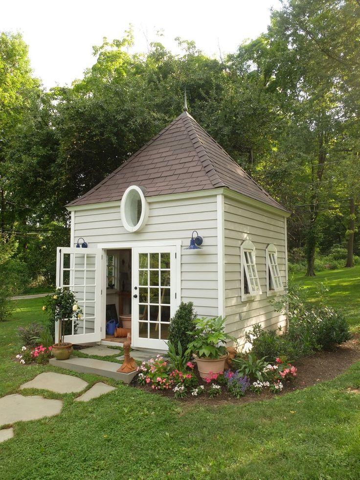 Garden Sheds York Pa best 20+ shed landscaping ideas on pinterest | backyard storage