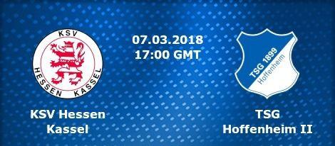 (adsbygoogle = window.adsbygoogle || ).push({});  Watch Hessen Kassel vs Hoffenheim 2 Football Live Stream  Live match information for : Hoffenheim 2 Hessen Kassel Germany Regionalliga Sudwest Live Game Streaming on 07 March 2018.  This Football match up featuring Hessen Kassel vs Hoffenheim 2 is scheduled to commence at 17:00 UK 22:30 IST.   #HessenKassel201807Mar #HessenKassel2018GameLive #HessenKassel2018Soccer #HessenKasselHoffenheim22018Soccer #HessenKasselHoffenheim2W