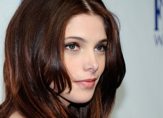 Perfect brown hair color!