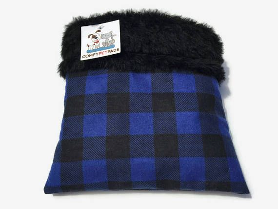 Hedgehog Sack, Plaid Cuddle Bag, Sugar Glider Pouch, Cozy Snuggle Sack, Hamster Bedding, Chinchilla Cave, Pet Pouch, Small Animal Bedding #SnuggleSack #PlaidCuddleBag #SmallAnimalBed #HedgehogSack #CozySnuggleSack #HedgeHogBed #PetPouch #HamsterBedding #ChinchillaCave #SugarGliderPouch