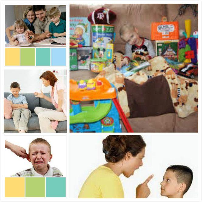 Tips Cara Orang Tua Mendidik Anak Yang Baik