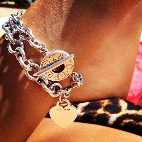 Tiffany & Co. Future birthday present?! I think so