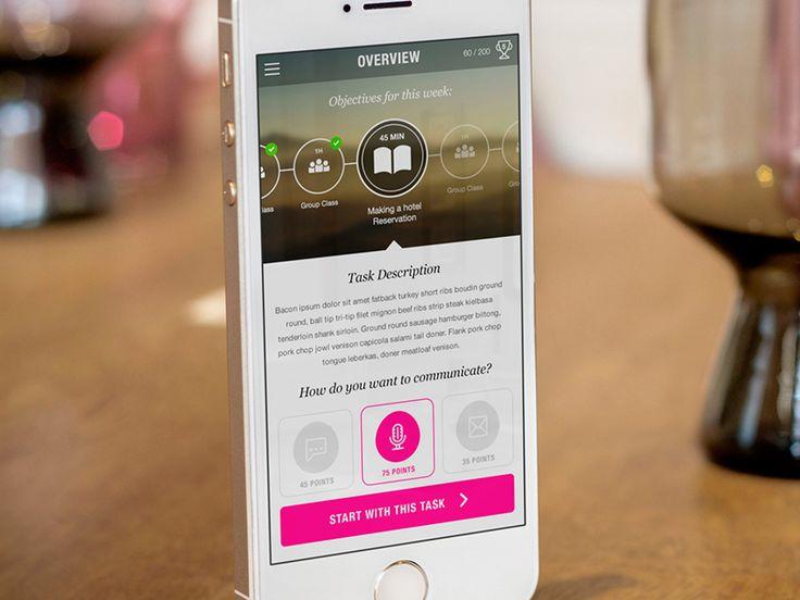 Ef Mobile Concept