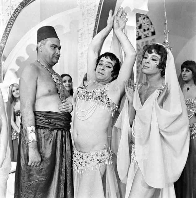 Μία Ελληνίδα στο χαρέμι