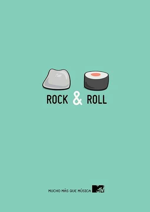 #rock #& #roll #rock&roll cute