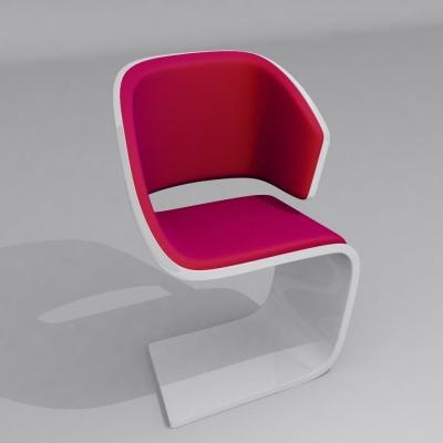 Lamed Chair by Rod.Pauloin #concept estimated 200-500€