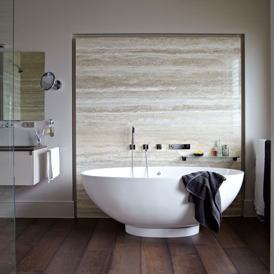 17 Best Ideas About Modern Marble Bathroom On Pinterest