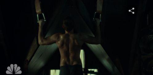 Richard Armitage as Francis Dolarhyde / Hannibal