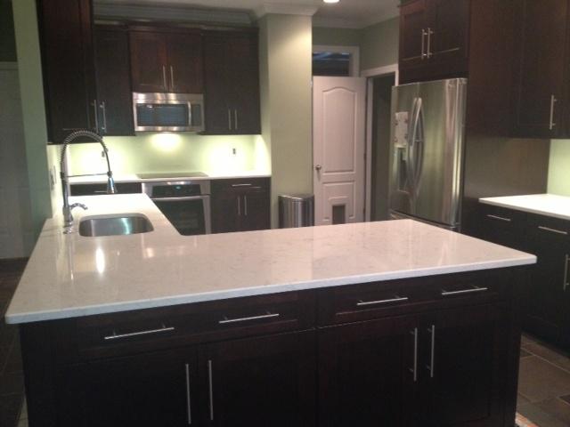 Pre Cut Kitchen Cabinets