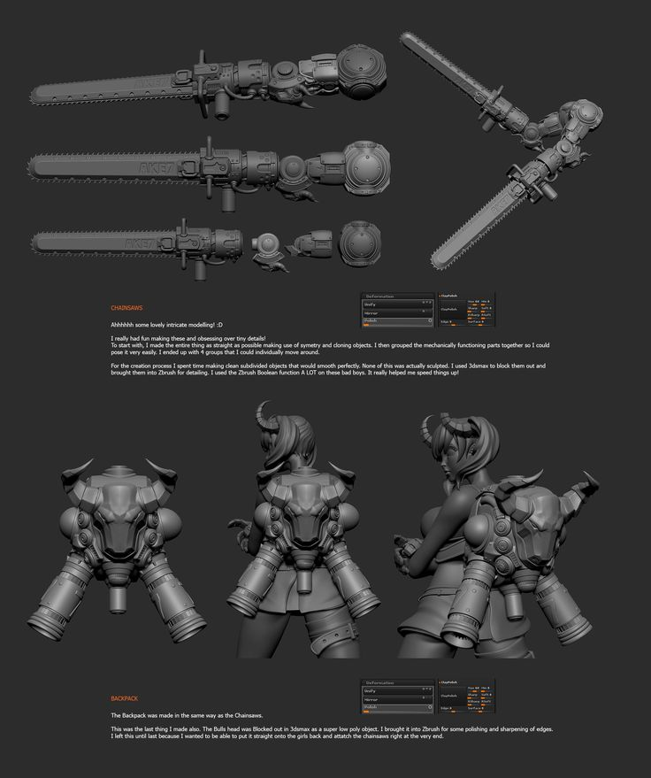 Anime Characters Zbrush : Best images about d c m on pinterest cyberpunk