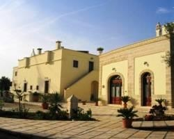 Masseria San Martino - staying here