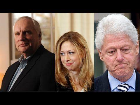 OverpassesForAmerica – WORST KEPT SECRET IN ARKANSAS~BILL CLINTON IS NOT CHELSEA'S FATHER *VIDEO* #o4a #RT