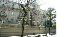 Palacio Bruna - Chile