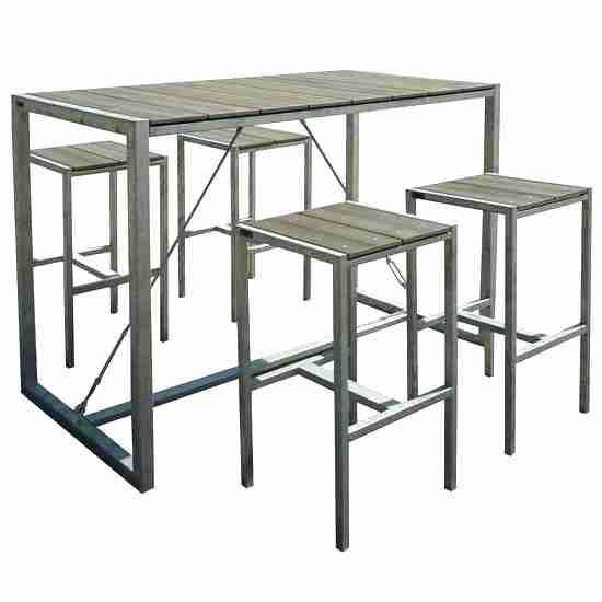 41 Genial Table De Bar Conforama Dengan Gambar