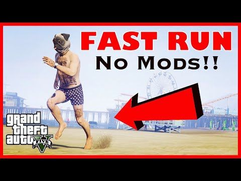 **FAST RUN** CHEAT/MOD ONLINE!! Solo Glitch Working On ALL New Gen Consoles | Gta 5 Online Glitches -  http://www.wahmmo.com/fast-run-cheatmod-online-solo-glitch-working-on-all-new-gen-consoles-gta-5-online-glitches/ -  - WAHMMO