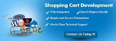 Shopping Cart Development Manchester will make the service possible and also at a very affordable rate so that everyone can avail it and get the services more easily
