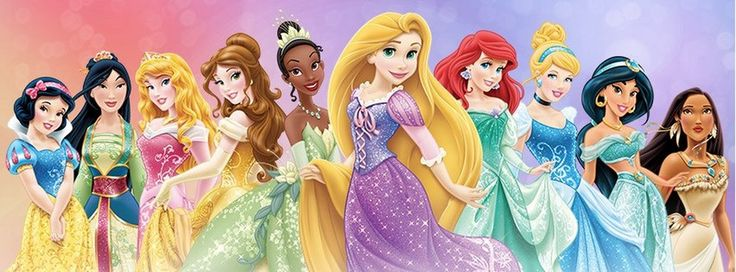 57 Things You Never Knew About Disney Princesses