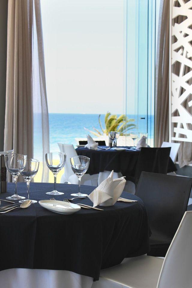 Alazonia Restaurant