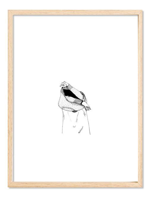 Unform by Alison Parker.