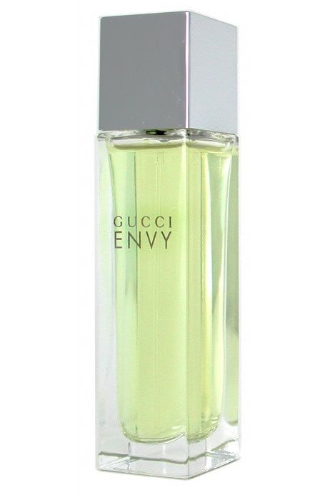 Envy Gucci perfume - a fragrance for women 1997