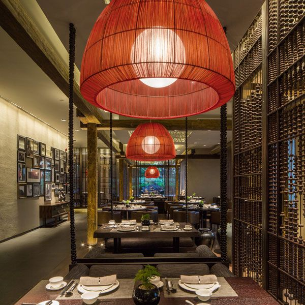 Chinese Interior Design best 25+ chinese restaurant ideas on pinterest | chinese