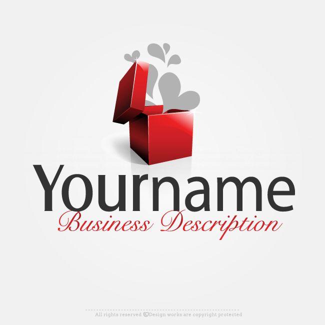 Free Logo Maker – Create Logo Online – Gifting Logo Design